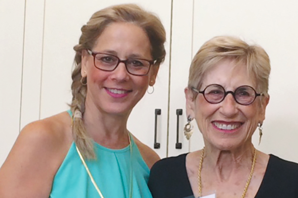 Jewish Foundation Legacy Giving F.A. Midlo