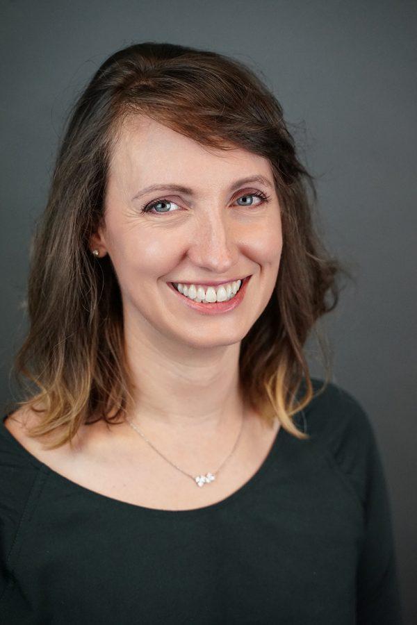Kristina Boshernitzan