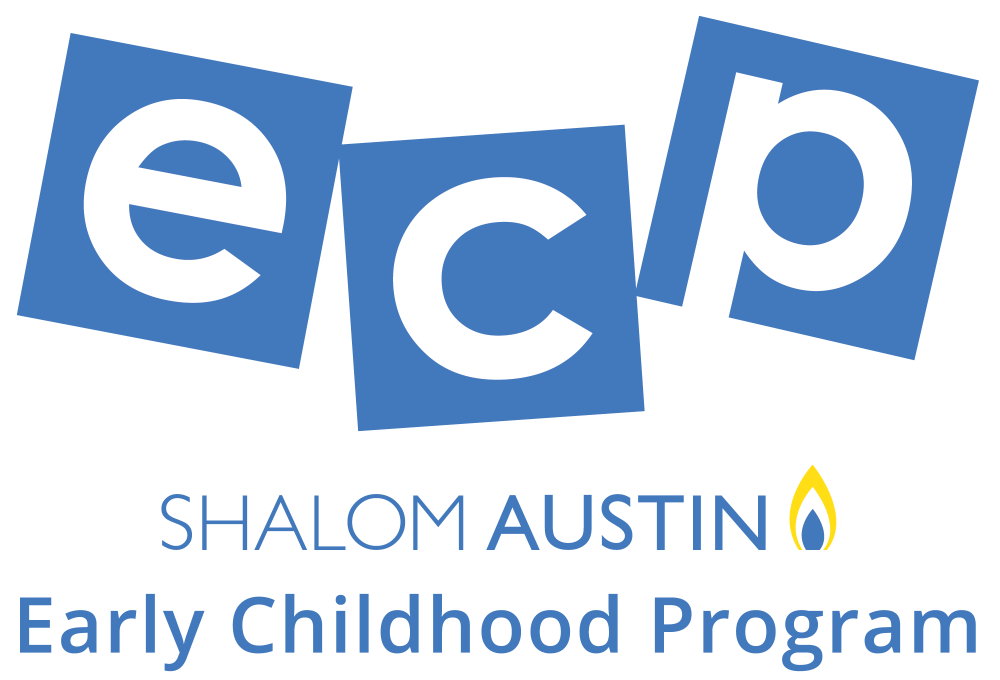 Shalom Austin Early Childhood Program ECP logo