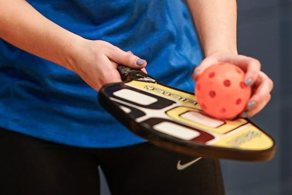 Pickleball Paddle Ball