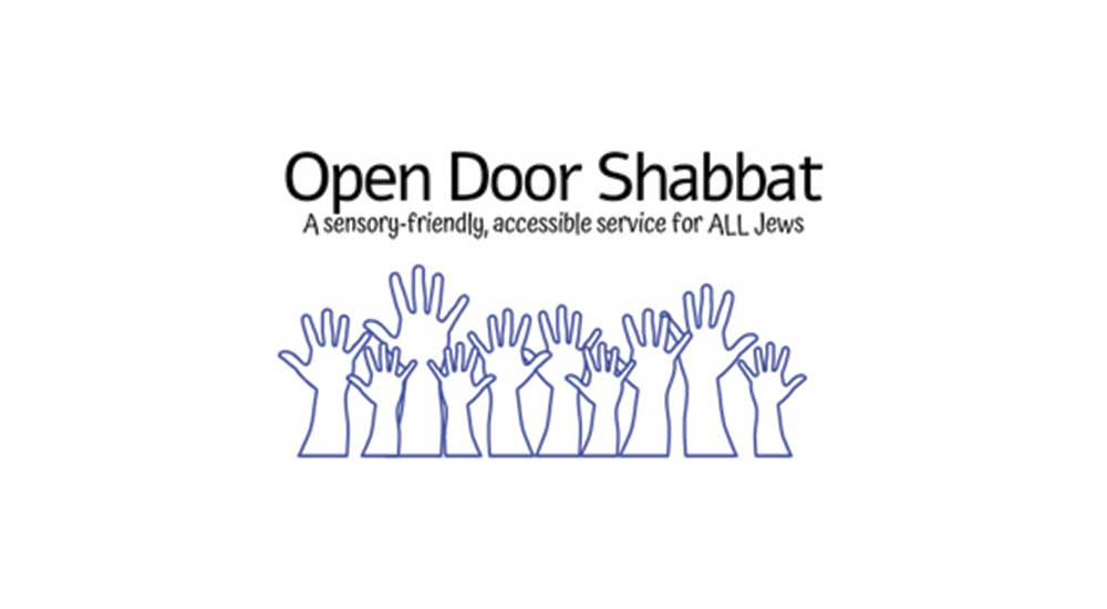 CBI Open Door Shabbat