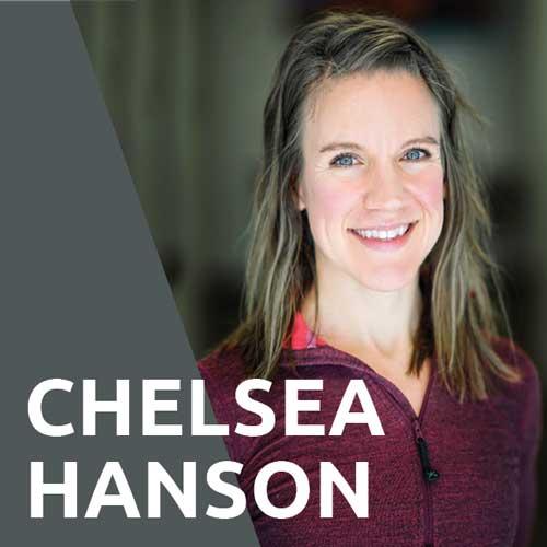 Personal Trainer Signature Series Chelsea Hanson