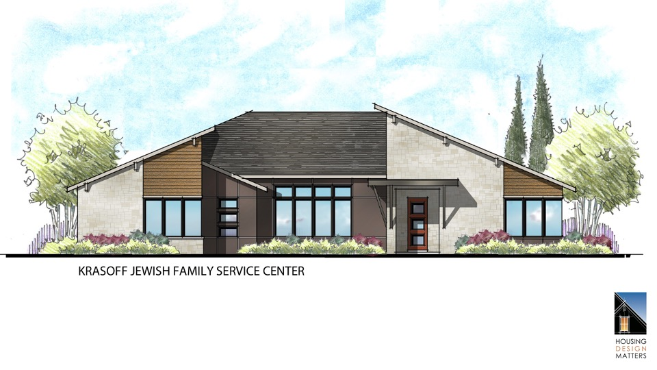 Krasoff Jewish Family Service Center