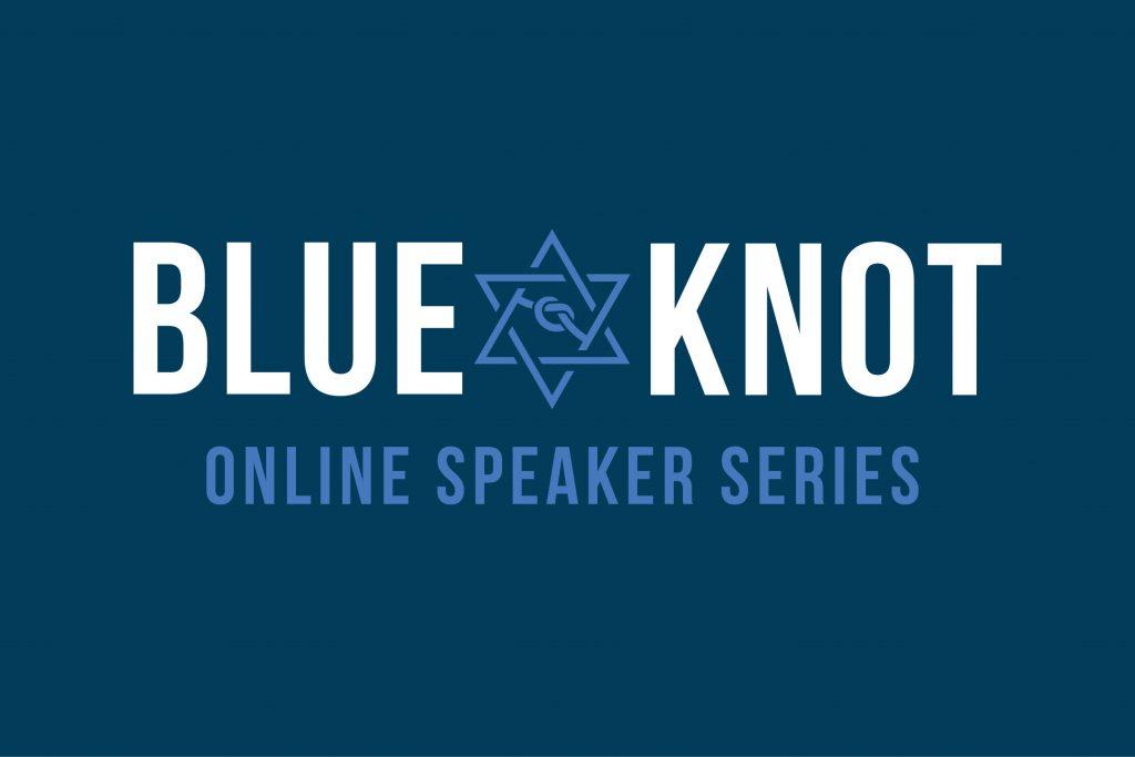 Blue Knot Speaker Series