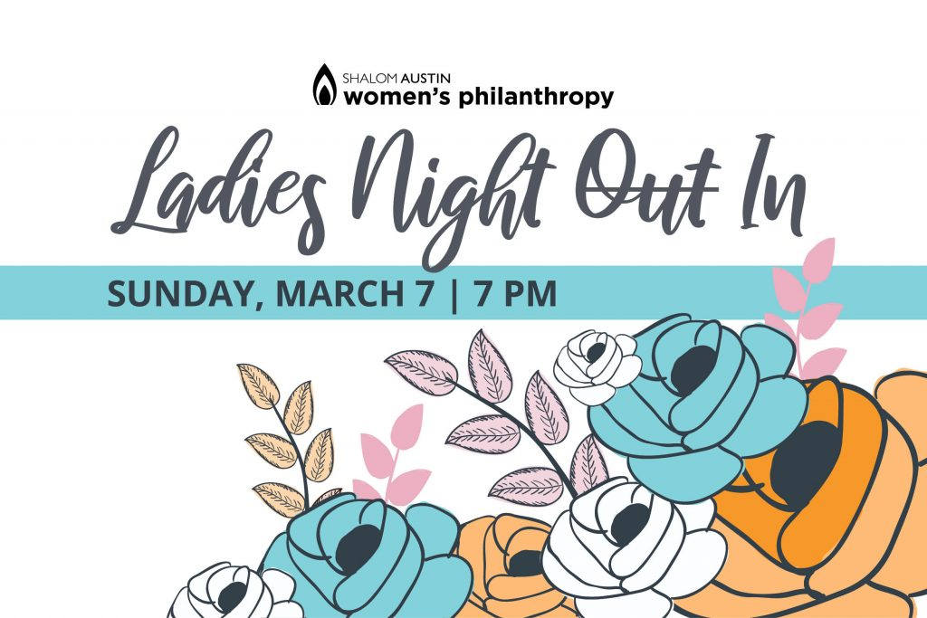 Women's Philanthropy: Ladies Night (Out) In