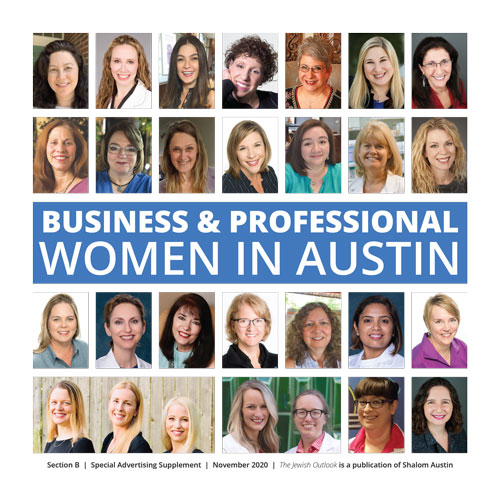 Business Women 2020 Cover