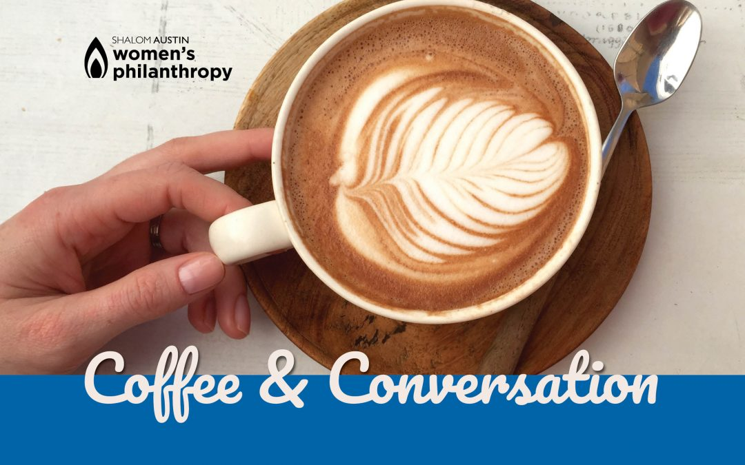 Coffee & Conversation with Dr. Allison Chase, Ph.D.
