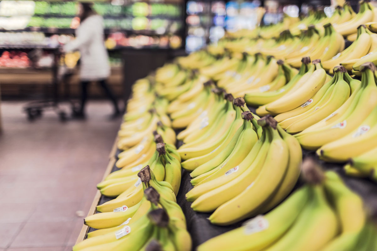 Bananas Grocery Store