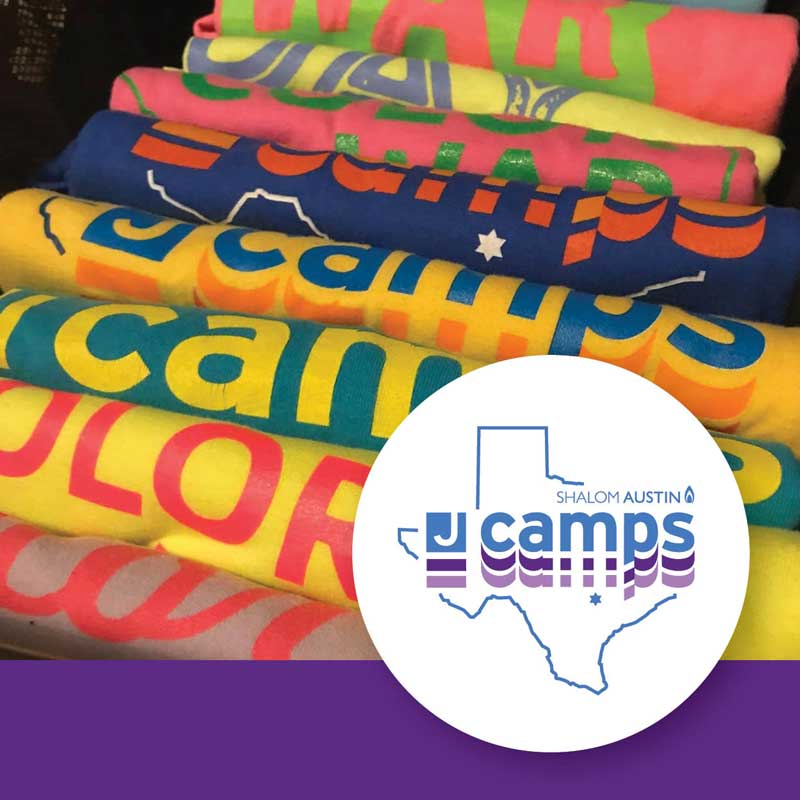 Camp Registration Free Swag