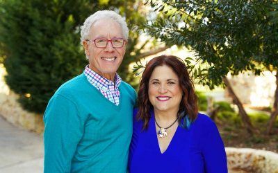 Debbie and Ricky Rudy to be Honored at IGNITE! with LBJ Humanitarian Award