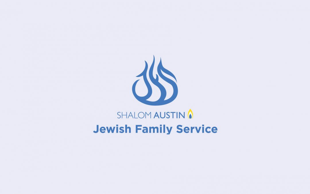 Mental Health Matters at Shalom Austin Jewish Family Service