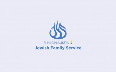 Mental Health Matters at Shalom Austin Jewish Family Service