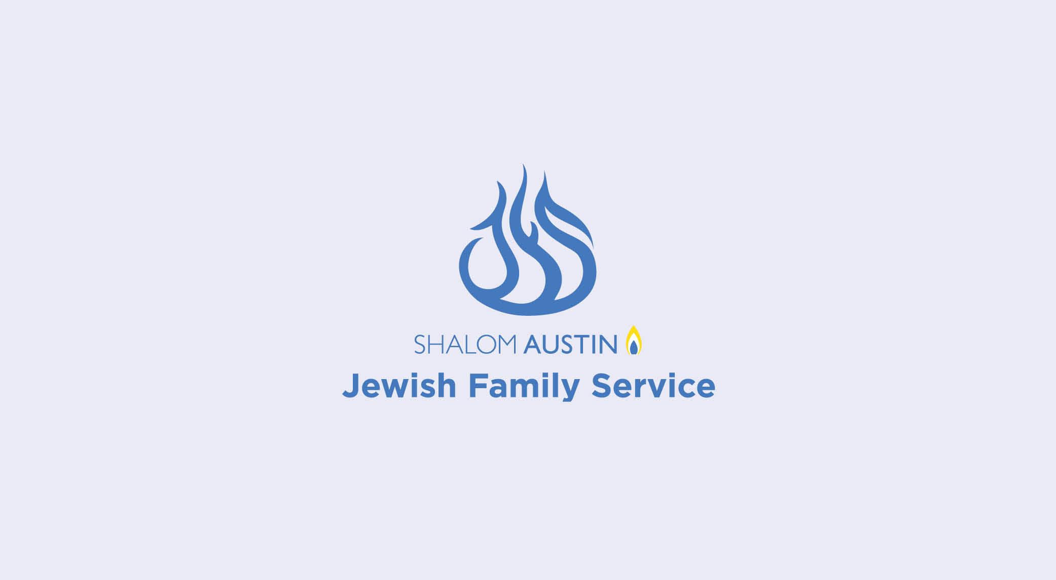 Jewish Family Service Logo Blog
