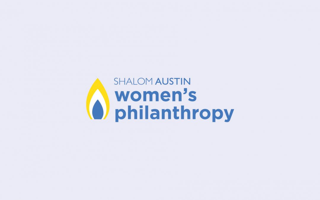 Shalom Austin Women's Philanthropy Begins 2021 with The Gift of Community