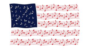 Songs of USA