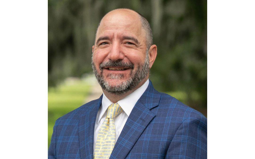 Mark Rubin named JCRS Executive Director