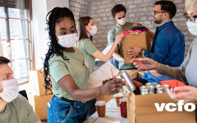 Nonprofit Leadership in Times of Crisis