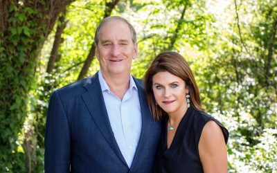 ADL to Honor Laura and Morris Gottesman with Torch of Liberty Award