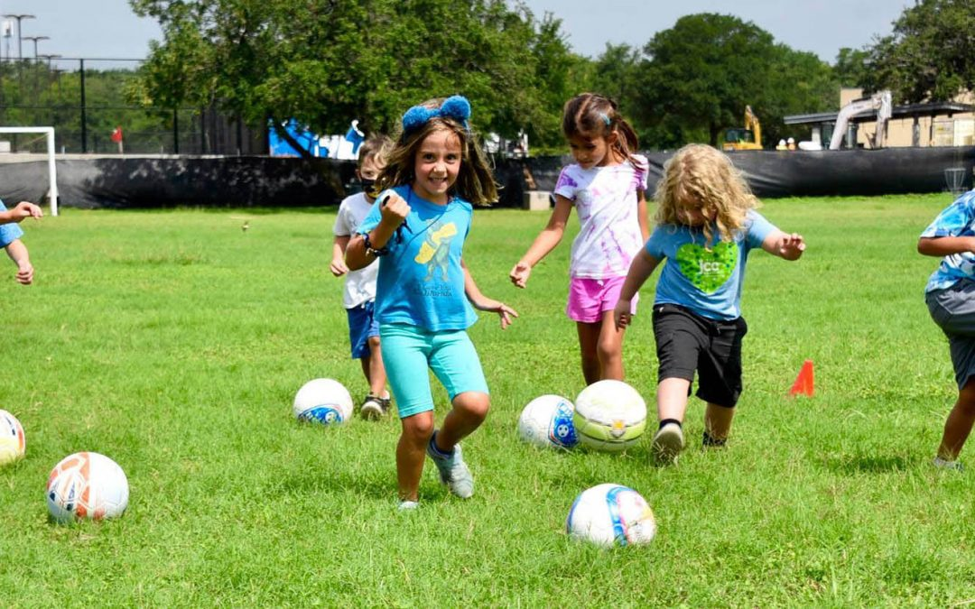 Afterschool Care Shifts to Meet New Needs During COVID: Shalom Austin JCC Reintroduces Afterschool Program