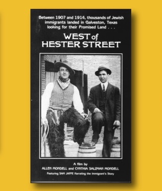 """NMJHS and TJHS Plan """"West of Hester Street"""" Webinar for October"""
